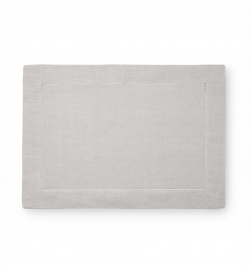 Festival Grey Placemats, Set of Four