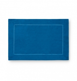 Festival Royal Blue Placemats, Set of Four