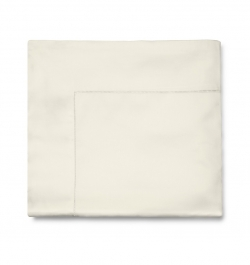 Fiona Ivory King Flat Sheet