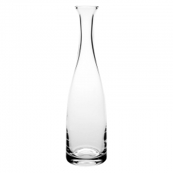 Classic Tall Carafe Bottle