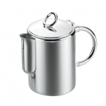 Vertigo Silver Plated Coffee Pot