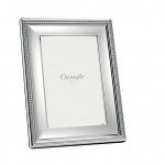 Perles Silver Plated 3x5 Frame