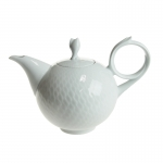 Waves Relief Tea Pot, 10 Cups