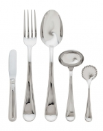 Ascot Five Piece Hostess Set