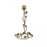 Enchanted Garden Candleholder