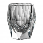 Milly Large Clear Acrylic Tumbler