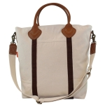 Flight Travel Bag, Brown