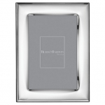 Naples Silverplate Frame 8x10