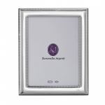 Rome Sterling Silver 8x10 Frame
