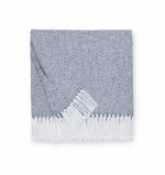 Terzo Navy Throw