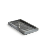 Grey Marble Tray, Small