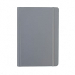 Rekonect Magnetic Notebook, Gray