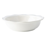 Sitio Stripe Indigo 12\ Serving Bowl