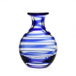 Bella Blue Carafe