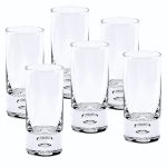 Galaxy Vodka Glasses, Set of 6