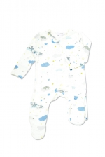 Sweet Dream Bears Footie Sleeper, 3-6 Months