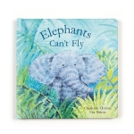 \Elephants Can\'t Fly\ Book