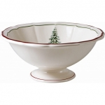 Filet Noel Open Vegetable Bowl