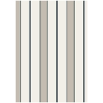 Hamaca Natural Stripe Kitchen Towel