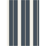 Hamaca Grey Stripe Kitchen Towel