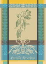 Vanilla Bourbon Kitchen Towel