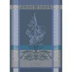 Garlic Kitchen Towel