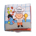 \Little Chef\ Soft Activity Book