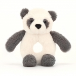 Harry Panda Ring Rattle/Grabber
