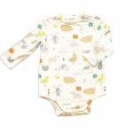 Little Farm Bodysuit, 12-18 Months