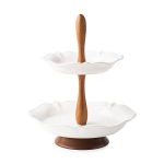 Berry & Thread Serving Stand