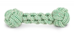Skipper Rope Toy - Green