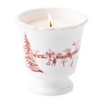 Winter Frolic Scented Candle