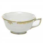 Princess Victoria Gray Teacup