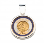 Keeneland Pendant/Custome Pendant (Sample Only)