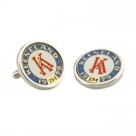 Keeneland Cufflinks/Custom Cufflinks (Sample Only)