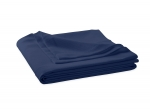Elliot Navy King Coverlet