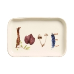 Forest Walk Love Gift Tray