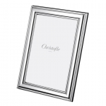 Albi Sterling Silver 5x7 Picture Frame