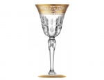 Stella Gold Water or Wine Glass