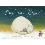 \Pup and Bear\ Book