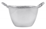 Rope Oval Small Ice Bucket