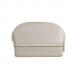 Abby Travel Organizer, Pearl White