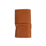 Travel Power Bank Holder, Brown