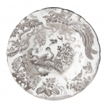 Platinum Aves Rim Soup Bowl