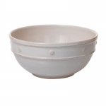 Berry & Thread Whitewash Mixing Bowls, Set of 3
