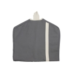 Grey Garment Bag