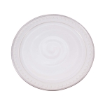 Hartland Wave Stone Dinner Plate