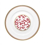 Cristobal Coral Chop Plate