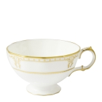 Elizabeth Gold Tea Cup