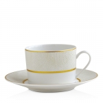 Sauvage White Tea Cup